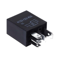 Remote Relay Switch